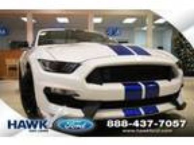 New 2018 Ford Mustang Shelby GT350 Coupe