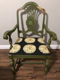 Darling Antique Chair