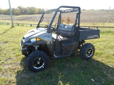 2019 Polaris Ranger 570 EPS Utility SxS Kansas City, KS