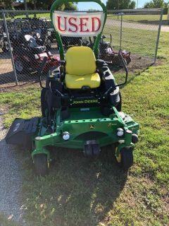 2015 John Deere Z930R Commercial Mowers Kerrville, TX