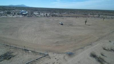 Land Ready to Build On -- 5.97 Acres outside Phoenix AZ!!!