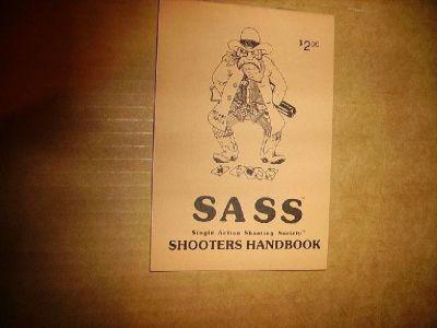 SASS COLLCTIBLES