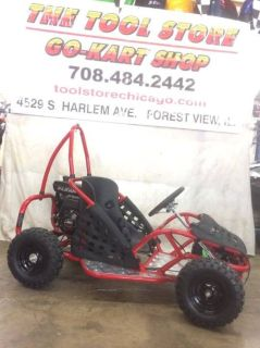 2017 Taotao USA GK80 Other Go-Karts Forest View, IL