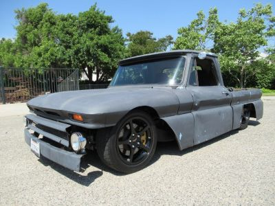 1966 Chevrolet Rat Rod