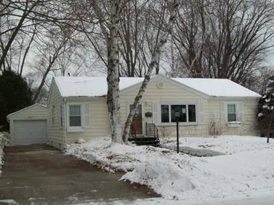 House for Sale in Green Bay, Wisconsin, Ref# 671178