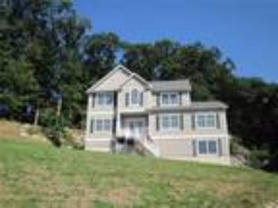 Real Estate Rental - Four BR, 2 1/Two BA Colonial