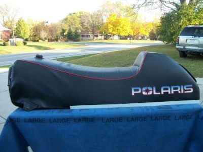 Buy Polaris Indy Snowmobile Seat New NOS OEM 2681866 motorcycle in New Berlin, Wisconsin, United States, for US $250.00