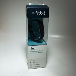 Open (Never used) box FITBIT FLEX, ONE