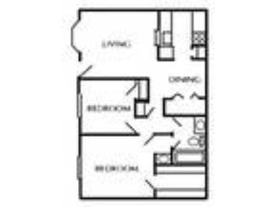 Sterling Bay Apartments - Plan D