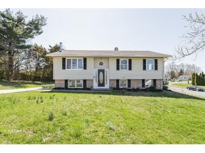 3 Bed 1.5 Bath Foreclosure Property in Edgewood, MD 21040 - Hanson Rd