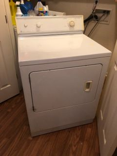 Gas Dryer Maytag $100 OBO