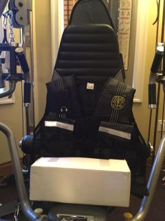 New Gold s Gym 20-lb. Weight Conditioning Vest