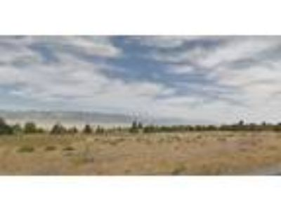 1.55 acres on Malinda Avenue and 288th Street West in Mettler Valley Estates