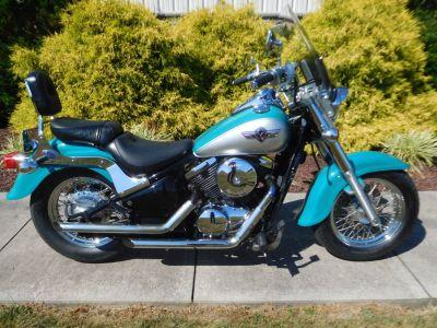 1996 Kawasaki 800 VULCAN Cruiser Motorcycles Manheim, PA