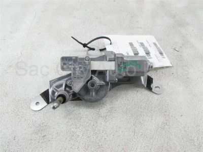 Buy 2014 2015 Nissan Versa Note Windshield Wind Shield Wiper Motor OEM 287103WC0A motorcycle in Rancho Cordova, CA, United States, for US $110.00