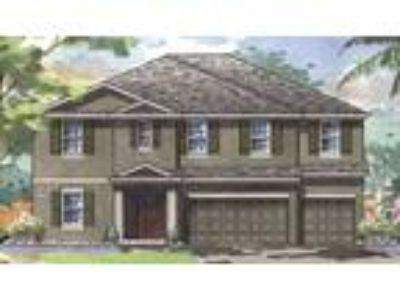 The VIRGINIA PARK by Homes by WestBay: Plan to be Built