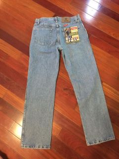 New with tags 31 X 30 Wrangler Jeans