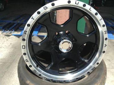 $300 Black Rims