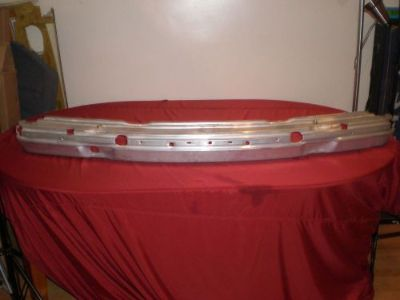 """Buy 95-01 BMW E38 740, 750 ~ """"NEW"""" FRONT BUMPER FACE BAR REINFORCEMENT #51118150421 motorcycle in Fort Lauderdale, Florida, United States, for US $79.00"""