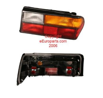 Buy NEW Genuine SAAB Tail Light Lens - Passenger Side 8585903 motorcycle in Windsor, Connecticut, US, for US $147.34