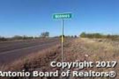 W. HWY 302 W HWY 302 S. of HWY Notrees, Prime land for