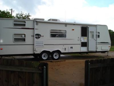 2005 Travel Trailer