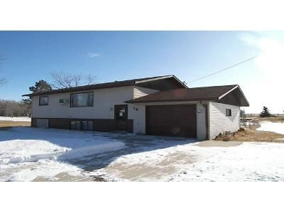 2 Bed 1 Bath Foreclosure Property in Des Lacs, ND 58733 - 5th Ave SE