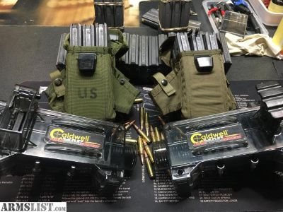 For Sale: AR15 Pre Ban Mags