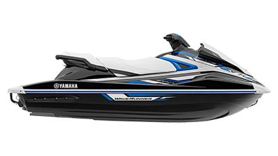 2019 Yamaha VX Deluxe 3 Person Watercraft Hutchinson, MN