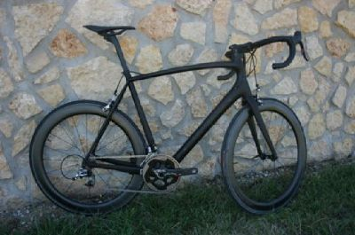 $2,200 2012 Specialized S-Works Tarmac Special Edition SRAM Red 61cm Complete Bike