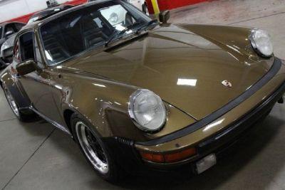 1979 Porsche 930 Carrera Turbo
