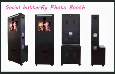 Designer Photo Booth For Sale