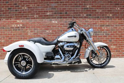 2019 Harley-Davidson Freewheeler 3 Wheel Motorcycle Ames, IA