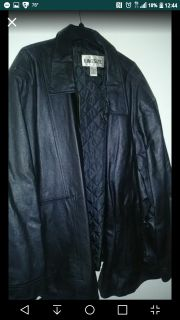 Men's big and tall leather 6x Jack