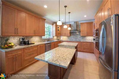 1612 Blue Jay Circle Weston Six BR, superbly remodeled & very