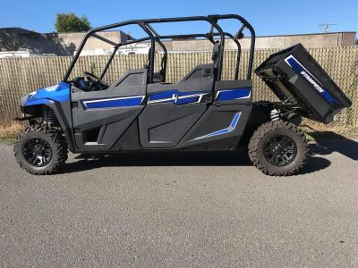 2018 Textron Off Road Stampede 4X SxS Tualatin, OR