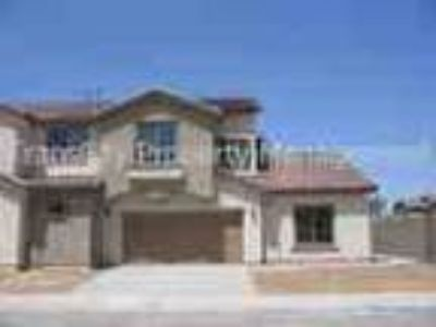 Twin Home For Rent In Gilbert In Spectrum With 4 B