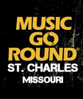 GUITAR/BASS LESSONS AT MUSIC GO ROUND SAINT CHARLES MO