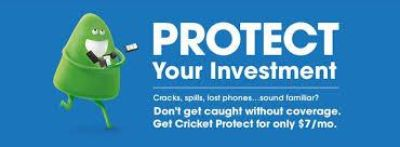Cricket Wireless Southfield Cricket Protect