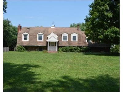 4 Bed 3 Bath Foreclosure Property in Mullica Hill, NJ 08062 - Commissioners Rd