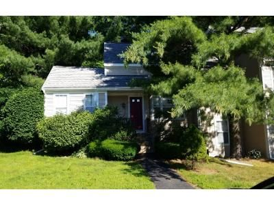 2 Bed 2 Bath Preforeclosure Property in Worcester, MA 01606 - Halcyon Dr