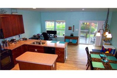 3 bedrooms House - Large & Bright
