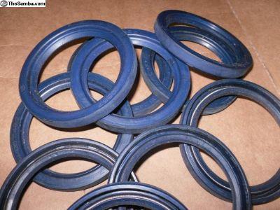 NOS ORG Blue Rear Crankshaft seals