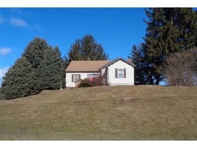 3 Bed 1 Bath Foreclosure Property in Catskill, NY 12414 - Cairo Junction Rd