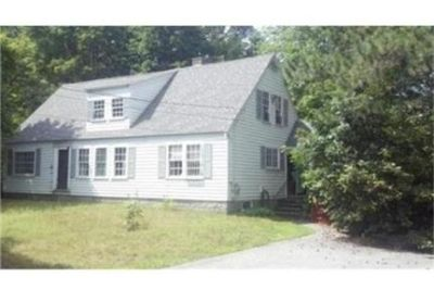 This Single-Family Home is Parker, Maynard MA. Will Consider!
