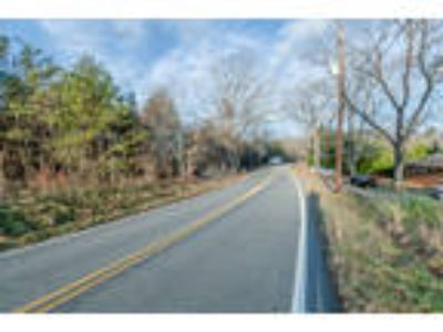 Virginia Land for Sale 3 Acres - Power and Paved Road