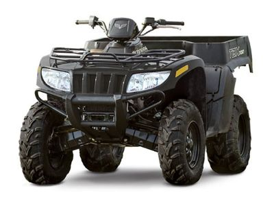 2018 Textron Off Road Alterra TBX 700 Sport-Utility ATVs Sandpoint, ID