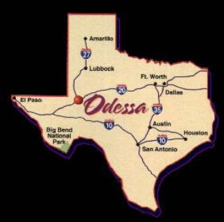 ________________Administrative Accounting Clerk_______________________ (East Odessa, Faudree  191)