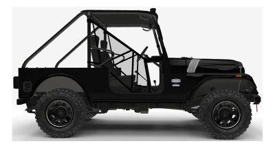 2018 Mahindra Automotive North America ROXOR Limited Edition Sport Side x Side Utility Vehicles Plano, TX