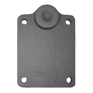 Buy NIB Chrysler V8 318 5.2L Front Plate No Fitting Hole 2846104 Manifold End Cap motorcycle in Hollywood, Florida, United States, for US $71.24